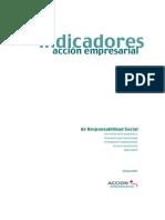 Guia de Indicadores de RSE AccionRSE