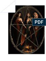Rituals and Practices of Witchcraft in Selected Foreign Movies From 1971-2010 by:Francisco,  Joanne  A.  ,   Gega,  Rachel  M.   and      Guleng,  Arwil  Angelin  E.