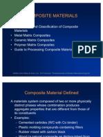 - Nota Bahan Teknologi Pembuatan - Composite
