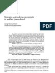 Neurosis postmoderna análisis psicocultural
