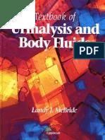 Textbook of Urinalysis and Body Fluids