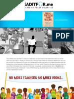 Breakthrough Rapid Reading Summary