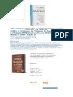Análise e Modelagem de Processos de Negócio