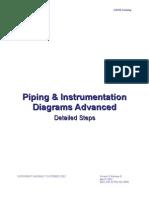 Piping & Instrumentation Diagrams Advanced