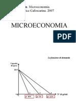 2011 MICROECONOMIA