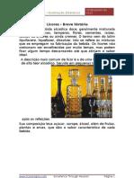 Licores -Ervas -Destilação (Breve História)