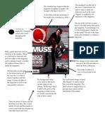 Music Magazine Analysis