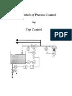 Fundamentals of Process Control