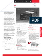 PID Controllers CPC400