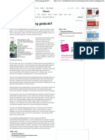 INDECT - Europäische Überwachungstechnologie - Von der Verfassung gedeckt