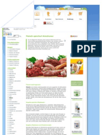 Fleisch Speichert Emotionen - Vorteile Einer Pflanzenorientierten Kost - www-zentrum-der-gesundheit-de