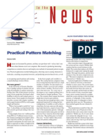 practical pattern matching
