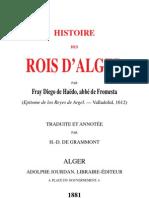 Rois Alger