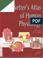 Netter Atlas Physiology Gastro