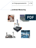 4. Coordinate Measuring
