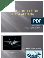 Sisteme Complexe de Lupta Aeriana