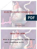 electrocardiografia Medicina