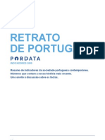Retrato de Portugal 2009 (PORDATA 2011)