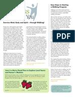 OASAS Wellness News, June 2008