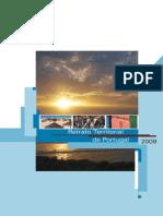 Retrato Territorial de Portugal 2009 (INE 2011)