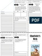 Charlotte's Web 1-5