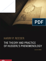 (Reeder-Husserl)