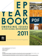 UNEP Yearbook 2011 (ONU-UNEP 2011)