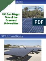 Greenest University Gallery 11-10