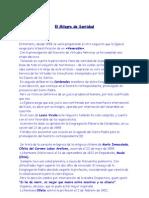 (19) El Milagro de Santidad (Historia de Laura Vicuña)