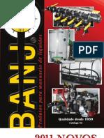 Banjo Portuguese Catalog