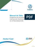Taller Manual