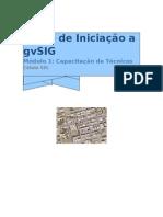 3 - Guiao - Iniciacao a GvSIG