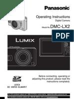 Qlr Db Manual | Live Preview | Camera