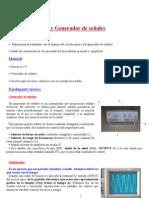 Osciloscopio Practica