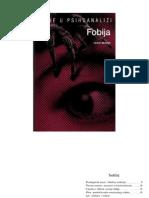 Ward, Ivan - Ideje u Psihoanalizi - Fobija