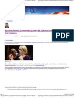 » Kyrsten Sinema Communist Connected Arizona State Senator to Run For Congress - t