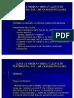Curs6-Diabet Zaharat,Antidiabetice Orale