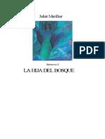 Juliet Marillier - Trilogia Sieteaguas 01 - La Hija Del Bosque
