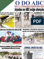 Edição 125 - Jornal União do ABC
