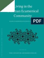 Constantini Living in the Ottoman Ecumenical Community