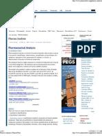 Pharma Analysis _ Pharma Tutor