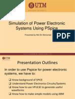 UTM Power Point UCSI Nikd 16 July 10 Pin1