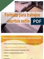 Normas APA (1)
