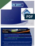 Presentación Comité Organizador