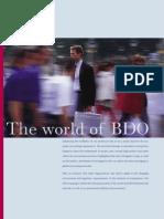The World of BDO