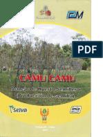 Huerto Semillero-CAMU CAMU