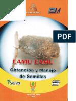 Semillas-CAMU CAMU