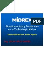 SIDER proceso   MIDREX