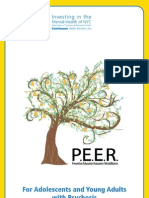 Peer for Adolescents and Young Adults with Psychosis