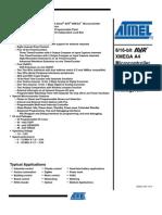 ATxmega16-32-64-128